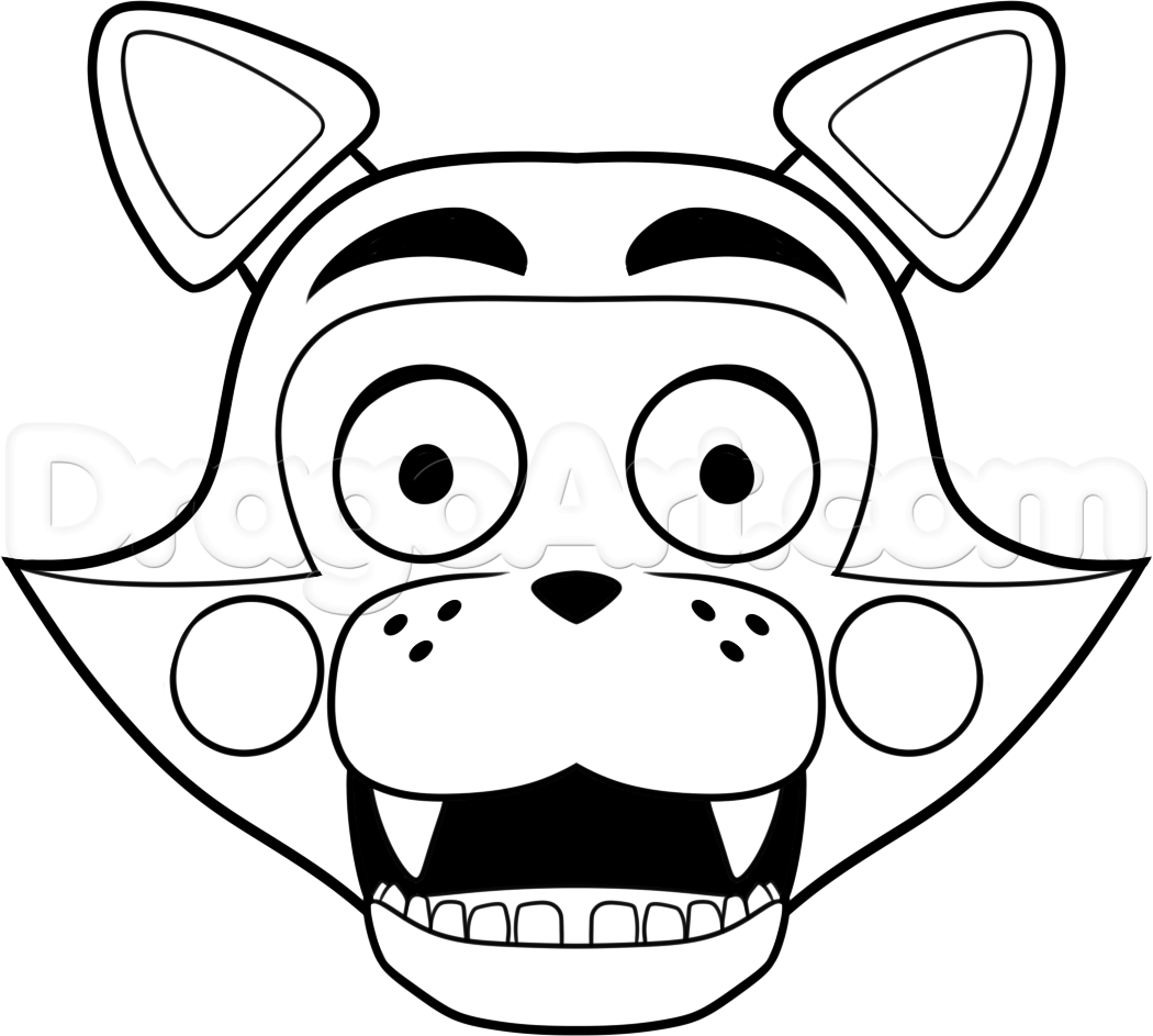 bonnie the bunny coloring pages 9