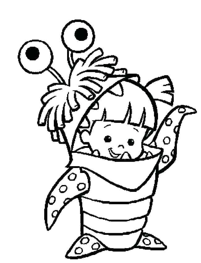 650x850 Ty Beanie Boo Coloring Pages To Print