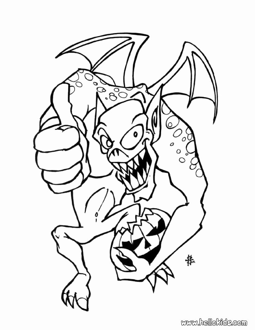 820x1060 Monsters Inc Coloring Pages Para Imprimir Foto