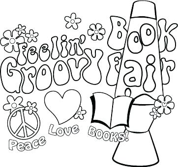 362x340 Scholastic Book Fair Coloring Pages