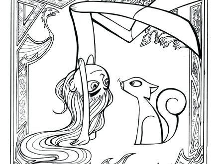 440x330 Book Of Kells Coloring Pages Book Of Coloring Pages Sketch