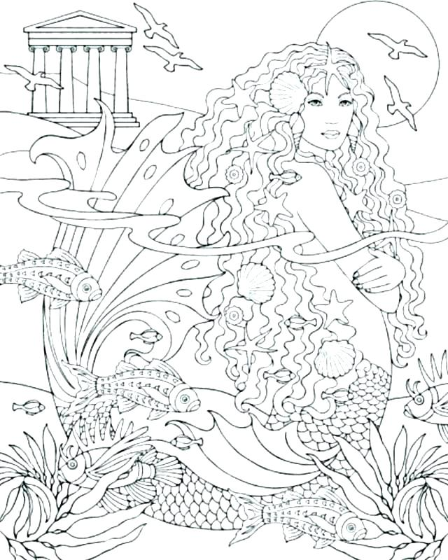 640x800 Ocean Life Coloring Pages Ocean Life Coloring Pages Ocean Color