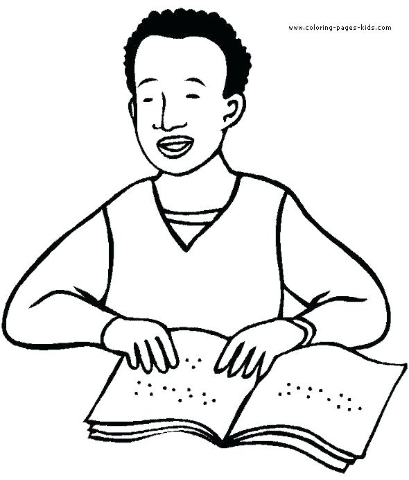 590x692 Booker T Washington Coloring Sheets T Coloring Pages People