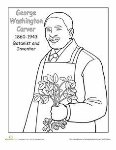 236x305 Free Printable Black History Worksheets Black History Coloring