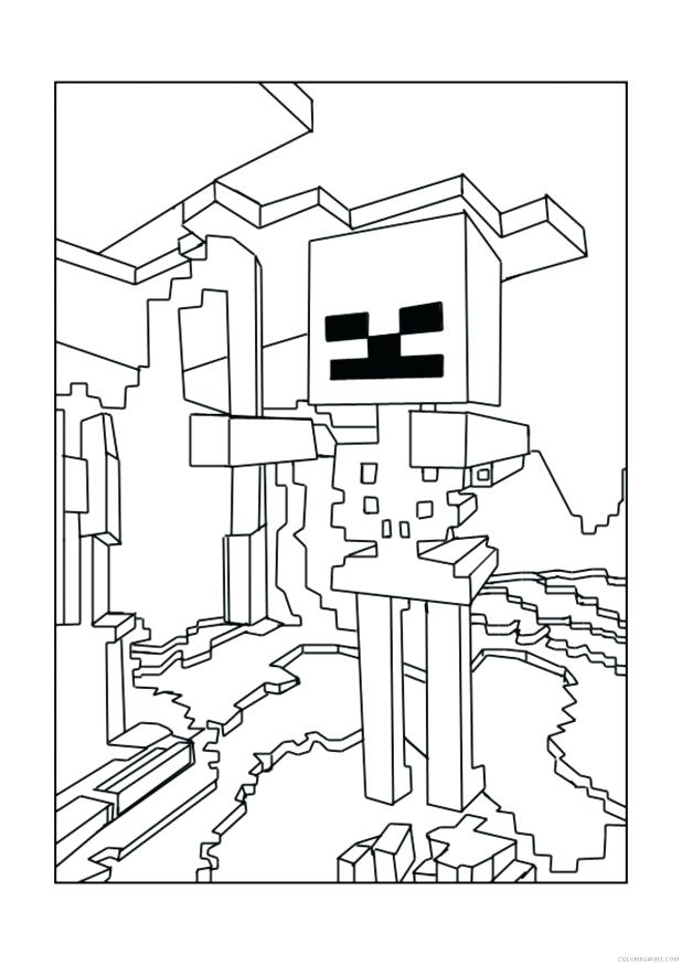 picture regarding Minecraft Bookmarks Printable known as Bookmark Coloring Internet pages Printable at  Free of charge