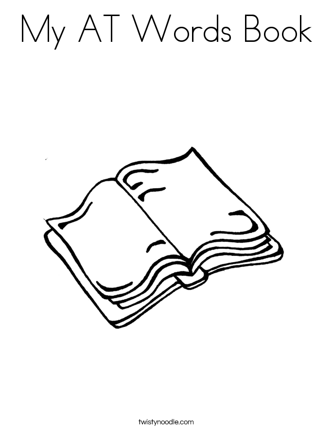 685x886 Book Worm Coloring Page