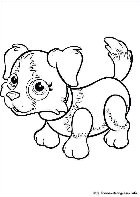 567x794 Free Border Collie Coloring Pages Kids Coloring Border Collie