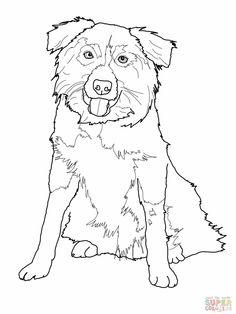 236x314 Rough Collie Dog Super Coloring Dog Patterns