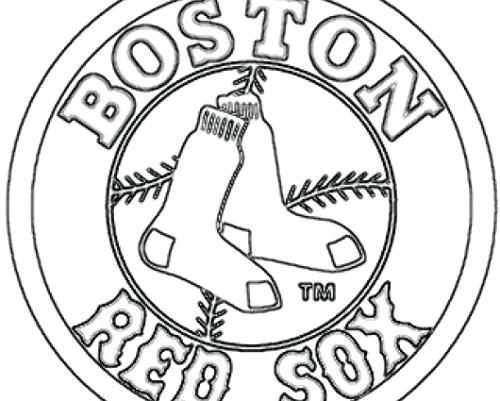 500x401 Boston Bruins Logo Coloring Page Boston Bruins Logo Coloring Page