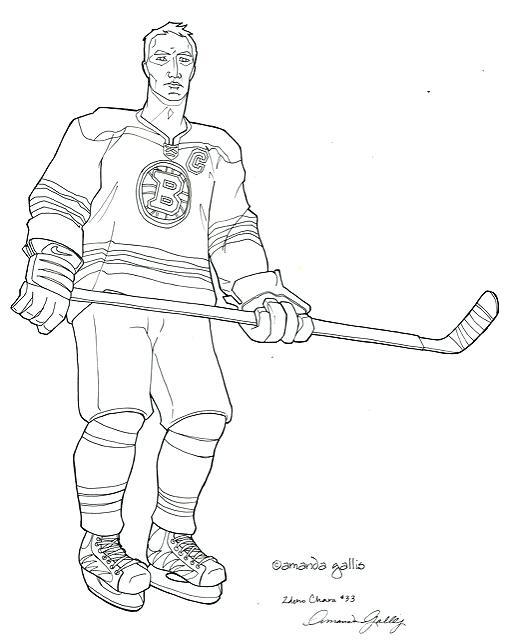 513x640 Boston Bruins Logo Coloring Pages Printable Coloring Hockey