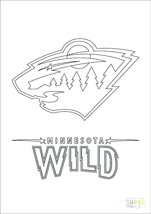 595x842 Bruins Coloring Pages Bruins Logo Coloring Page Wild Logo Bruins