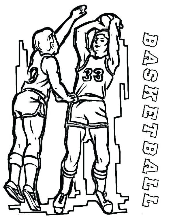 600x776 Boston Celtics Coloring Pages Printable Boston Celtics Coloring