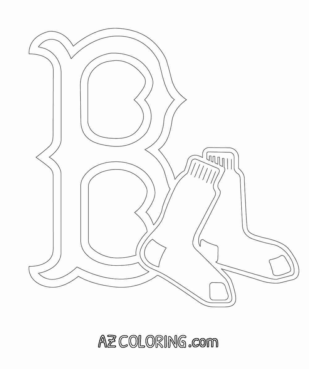 1000x1196 Boston Celtics Coloring Pages Aecost For Adults Sheets Strong