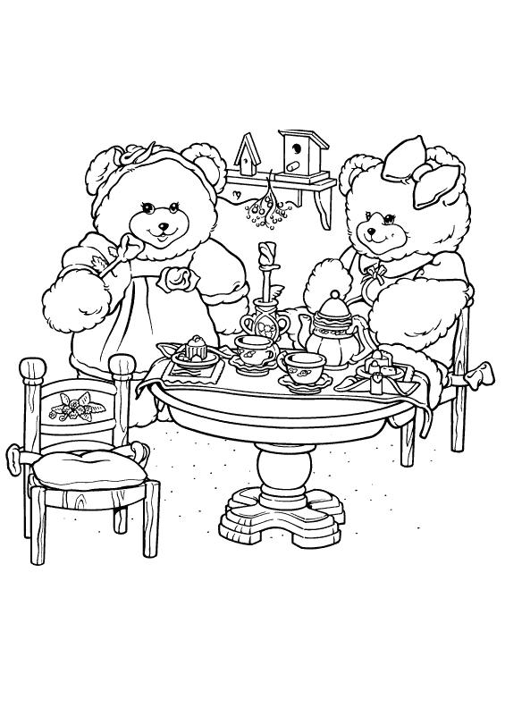 565x792 Best Boston Tea Party Coloring Pages Free Printable