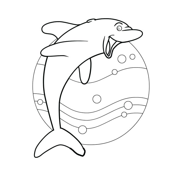 700x675 Dolphin Pictures To Print As Well As Stunning Dolphins Coloring