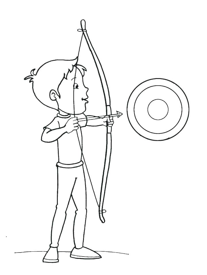 720x954 Arrowhead Coloring Pages Arrow Coloring Pages Arrow Coloring Pages