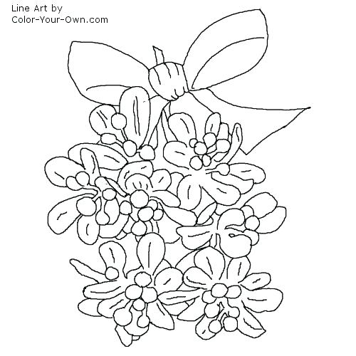 500x500 Bow Coloring Page Bow Color Page Bow Coloring Page Bow Color Page
