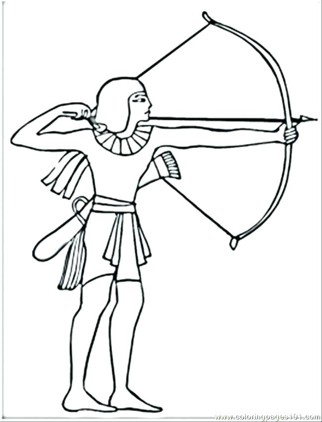 650x852 Bow Coloring Pages Awesome Hieroglyphics Coloring Pages Print Flag