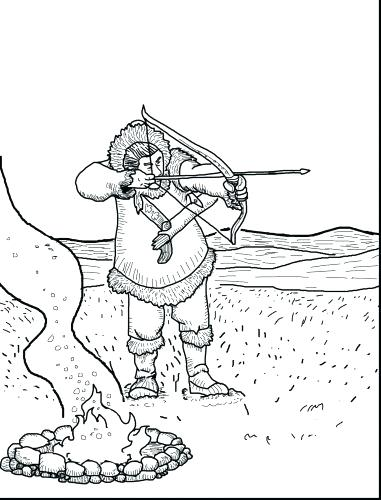 381x500 Hunting Coloring Book Medium Size Of Hunting Coloring Pages