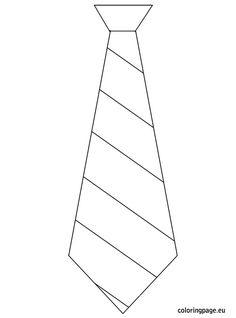 236x318 Tie Bow Tie Template
