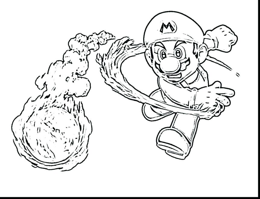 863x660 Bowser Jr Coloring Pages Coloring Pages Jr Coloring Pages To Print