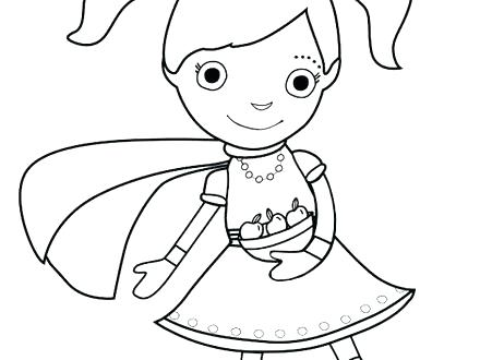 440x330 Box Coloring Page Lunch Box Coloring Page Open Lunch Box Coloring
