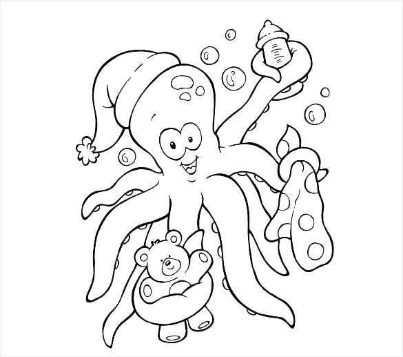 585x517 Box Coloring Page Box Coloring Page Crayon Coloring Pages