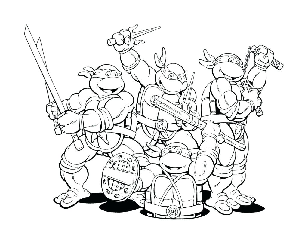 1024x765 Turtle Coloring Sheet Cute Turtle Coloring Page Free Turtle