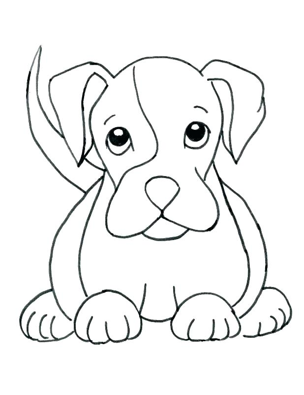 618x801 Doggy Coloring Pages Hot Dog Coloring Pages Dog Color Page Dogs