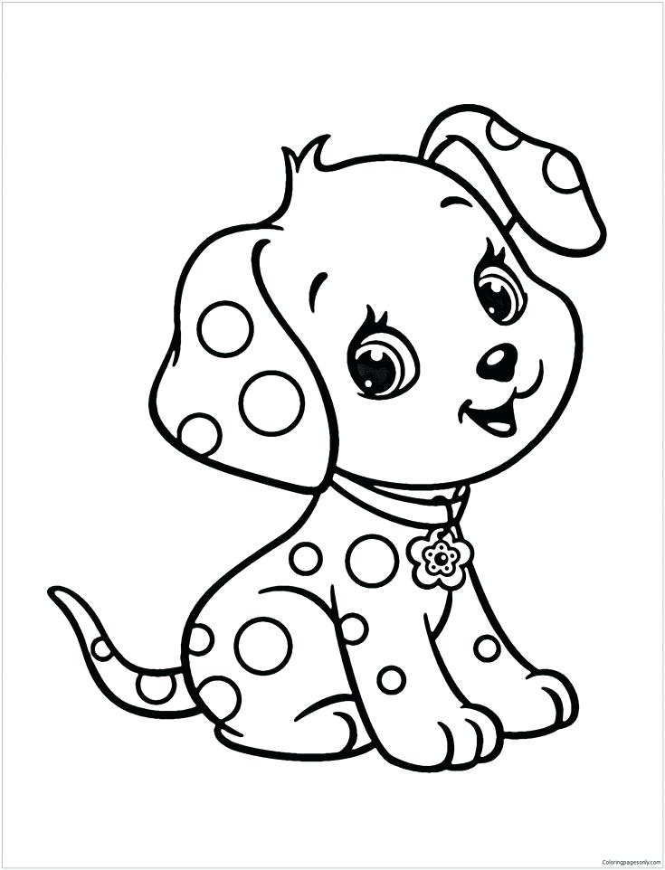 735x962 Coloring Page Puppy Boxer Puppy Coloring Page Coloring Pages Puppy