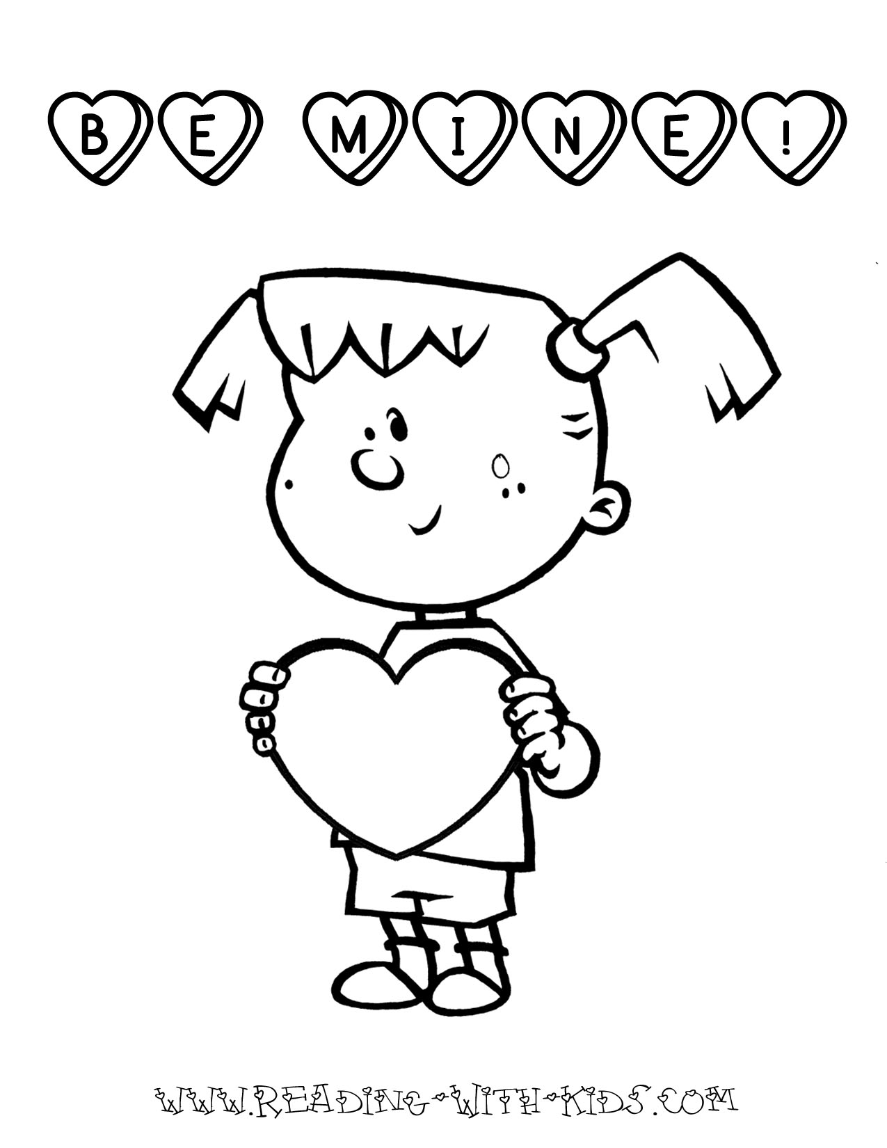 1275x1650 All Holiday Coloring Pages