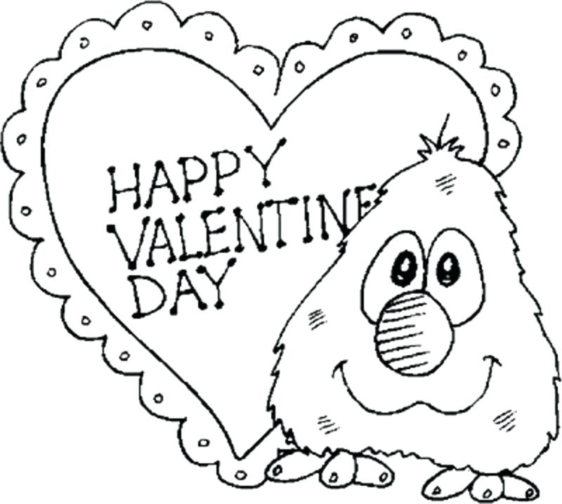 800x718 Boy Valentine Coloring Pages Happy Valentines Day Coloring Pages