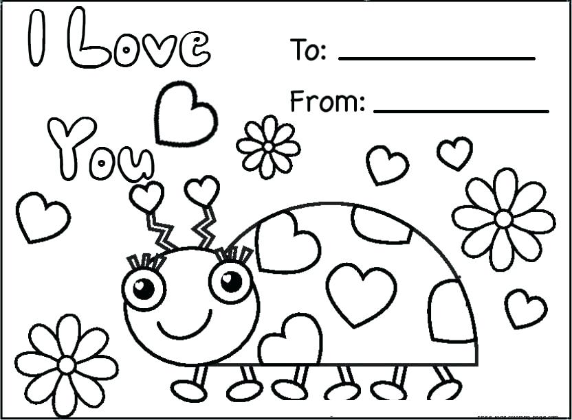 832x612 Free Valentine Coloring Pages Valentines Coloring Pages Coloring