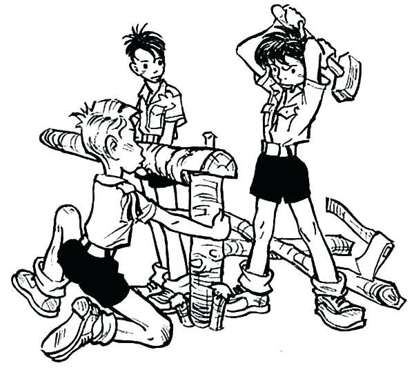 600x536 Coloring Pages For Boy Coloring Pages For Kids Boys Coloring Pages