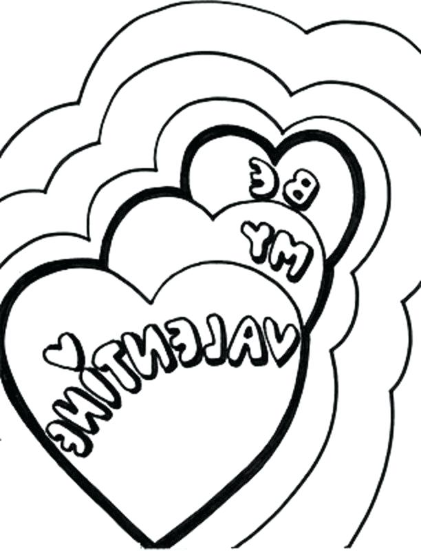 612x800 I Love My Boyfriend Coloring Pages I Love My Boyfriend Coloring