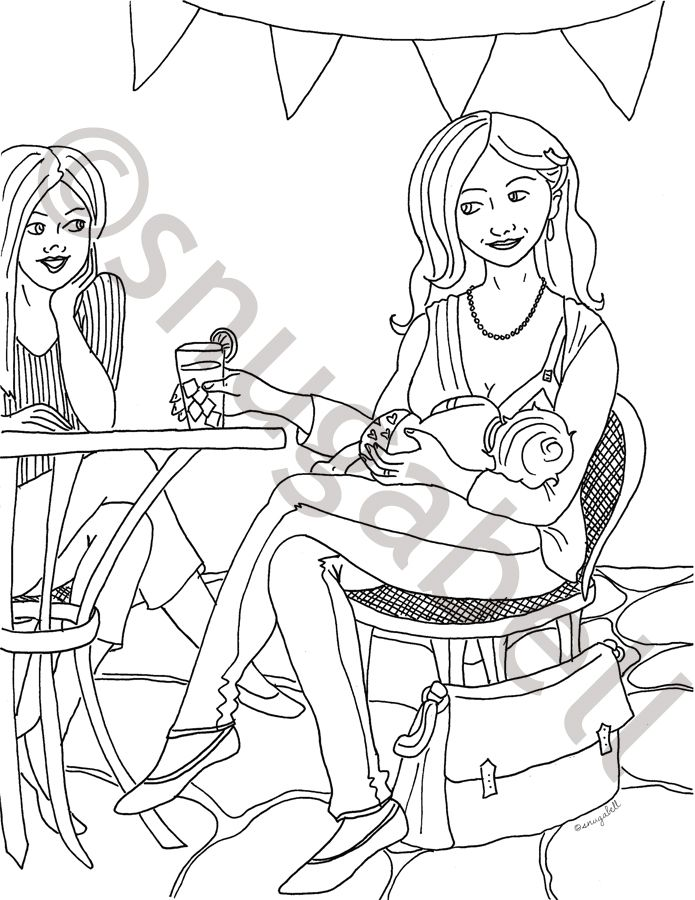 695x900 Love This Coloring Page