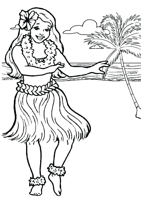600x850 Umbrella Coloring Pages Umbrella Coloring Page Bra Om Pa Beach