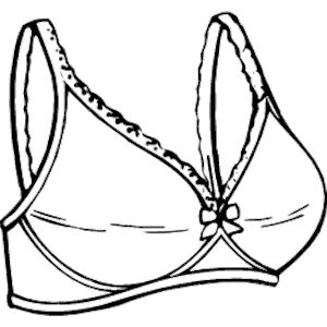 300x300 Best Lingerie Coloring Book Images On Coloring