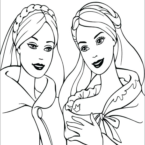 600x600 Friend Coloring Pages Printable Friends Coloring Pages Friend