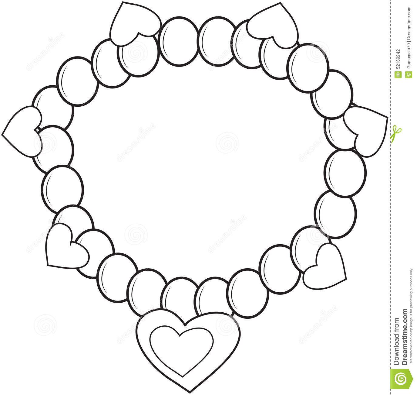 1375x1300 Jewelry Coloring Pages
