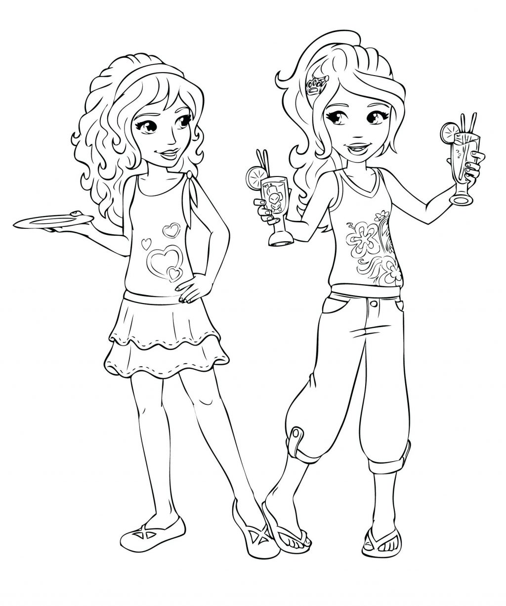 1024x1226 Coloring Page Friend Coloring Pages Friends Tagged With Best