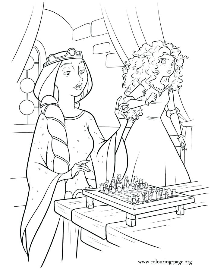 700x893 Brave Printable Coloring Pages Brave Coloring Page Brave Printable