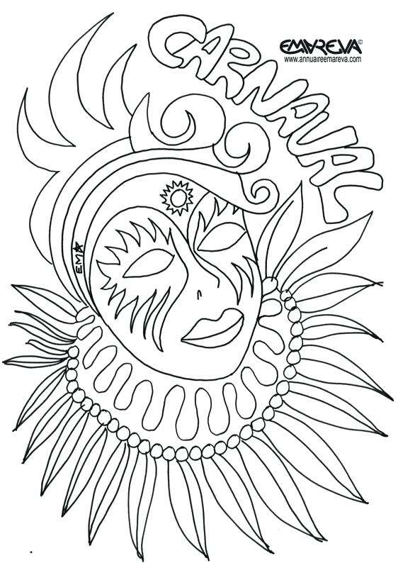 562x794 Carnival Coloring Page Carousel Horse Color Fabulous Carousel