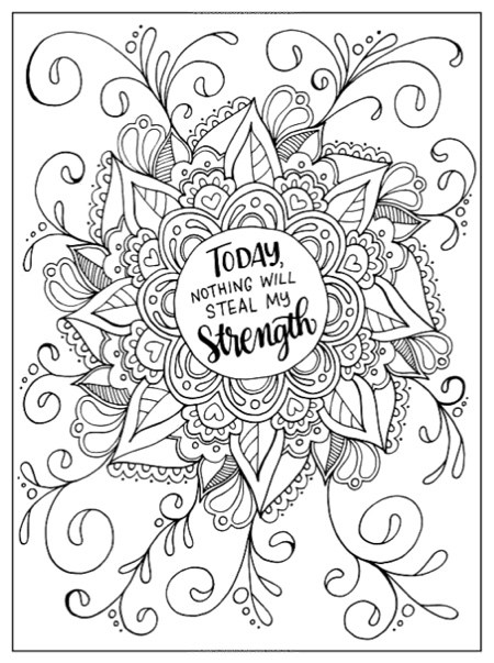 450x603 Cancer Coloring Pages