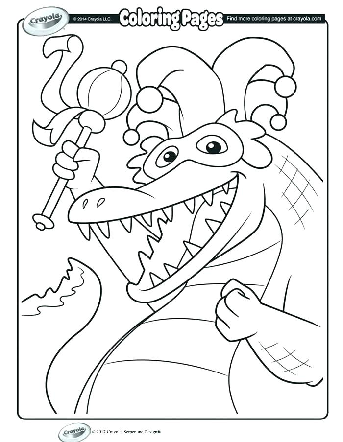 700x903 Big Sister Coloring Pages