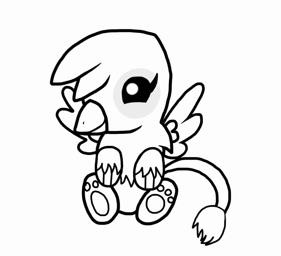 937x852 Griffin Coloring Pages Images Acorns To Color And Print