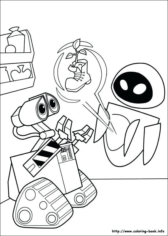 567x794 Wall E Coloring Pages Whale Coloring Wall E Coloring Pages Wall
