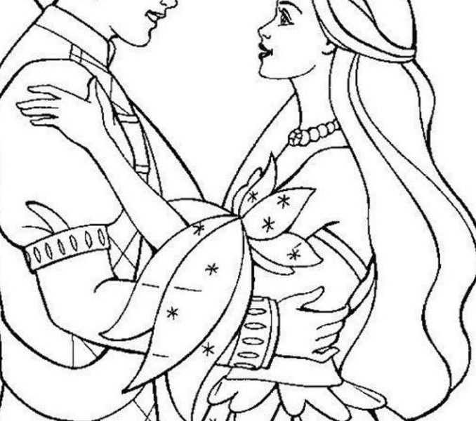 678x600 Princess Bride Coloring Pages Coloring Pages