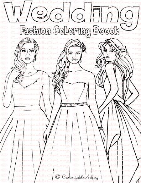 450x582 Wedding Coloring Book Bride Coloring Book Wedding Coloring