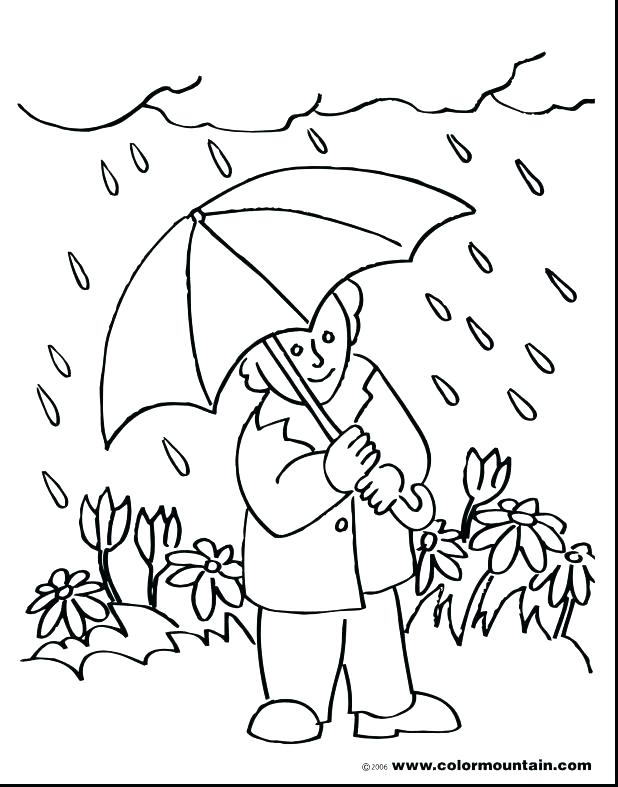 618x787 Frankenstein Coloring Page